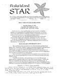 Peaks Island Star : January 1999, Vol. 19, Issue 1