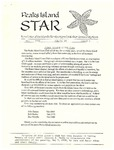 Peaks Island Star : May 1999, Vol. 19, Issue 5