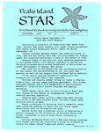 Peaks Island Star : September 1999, Vol. 19, Issue 9
