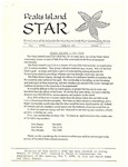Peaks Island Star : May 1999, Vol. 19, Issue 5 by Service Agencies of the Island