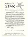 Peaks Island Star : May 1999, Vol. 19, Issue 5