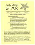Peaks Island Star : June 1999, Vol. 19, Issue 6 by Service Agencies of the Island