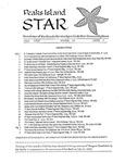 Peaks Island Star : July 1999, Vol. 19, Issue 7