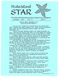 Peaks Island Star : September 1999, Vol. 19, Issue 9 by Service Agencies of the Island