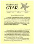 Peaks Island Star : November 1999, Vol. 19, Issue 11 by Service Agencies of the Island