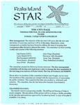 Peaks Island Star : January 2000, Vol. 20, Issue 1 by Service Agencies of the Island