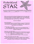 Peaks Island Star : February 2000, Vol. 20, Issue 2 by Service Agencies of the Island
