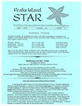 Peaks Island Star : June 2000, Vol. 20, Issue 6 by Service Agencies of the Island