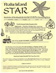 Peaks Island Star : October 2000, Vol. 20, Issue 10