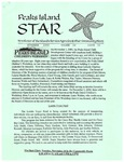 Peaks Island Star : November 2000, Vol. 20, Issue 11 by Service Agencies of the Island