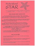 Peaks Island Star : December 2000, Vol. 20, Issue 12 by Service Agencies of the Island