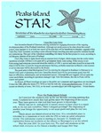 Peaks Island Star : January 2001, Vol. 21, Issue 1 by Service Agencies of the Island