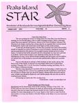 Peaks Island Star : February 2001, Vol. 21, Issue 2