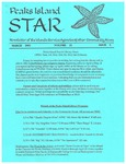 Peaks Island Star : March 2001, Vol. 21, Issue 3 by Service Agencies of the Island