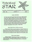Peaks Island Star : April 2001, Vol. 21, Issue 4 by Service Agencies of the Island