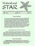 Peaks Island Star : April 2001, Vol. 21, Issue 4