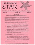 Peaks Island Star : May 2001, Vol. 21, Issue 5 by Service Agencies of the Island