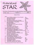 Peaks Island Star : August 2001, Vol. 21, Issue 8