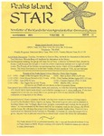 Peaks Island Star : November 2001, Vol. 21, Issue 11 by Service Agencies of the Island