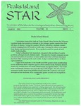 Peaks Island Star : March 2002, Vol. 22, Issue 3 by Service Agencies of the Island