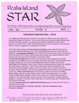 Peaks Island Star : April 2002, Vol. 22, Issue 4 by Service Agencies of the Island