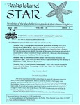 Peaks Island Star : May 2002, Vol. 22, Issue 5 by Service Agencies of the Island