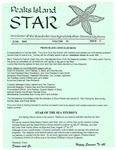 Peaks Island Star : June 2002, Vol. 22, Issue 6 by Service Agencies of the Island