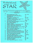 Peaks Island Star : July 2002, Vol. 22, Issue 7 by Service Agencies of the Island