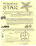 Peaks Island Star : October 2002, Vol. 22, Issue 10 by Service Agencies of the Island