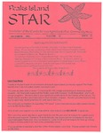 Peaks Island Star : December 2002, Vol. 22, Issue 12 by Service Agencies of the Island