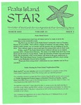Peaks Island Star : March 2003, Vol. 23, Issue 3