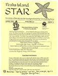 Peaks Island Star : April 2003, Vol. 23, Issue 4 by Service Agencies of the Island