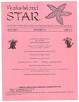 Peaks Island Star : May 2003, Vol. 23, Issue 5 by Service Agencies of the Island
