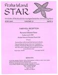 Peaks Island Star : June 2003, Vol. 23, Issue 6