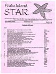 Peaks Island Star : August 2003, Vol. 23, Issue 8 by Service Agencies of the Island