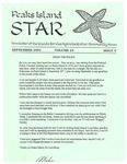 Peaks Island Star : September 2003, Vol. 23, Issue 9