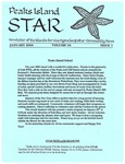 Peaks Island Star : January 2004, Vol. 24, Issue 1 by Service Agencies of the Island