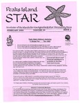 Peaks Island Star : February 2004, Vol. 24, Issue 2 by Service Agencies of the Island