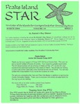 Peaks Island Star : March 2004, Vol. 24, Issue 3 by Service Agencies of the Island