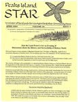 Peaks Island Star : April 2004, Vol. 24, Issue 4 by Service Agencies of the Island