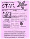 Peaks Island Star : June 2004, Vol. 24, Issue 6 by Service Agencies of the Island