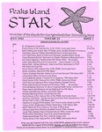 Peaks Island Star : July 2004, Vol. 24, Issue 7 by Service Agencies of the Island