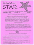 Peaks Island Star : November 2004, Vol. 24, Issue 11 by Service Agencies of the Island
