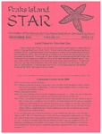 Peaks Island Star : December 2004, Vol. 24, Issue 12 by Service Agencies of the Island