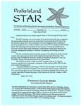 Peaks Island Star : January 2005, Vol. 25, Issue 1