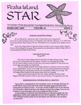 Peaks Island Star : February 2005, Vol. 25, Issue 2 by Service Agencies of the Island