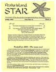 Peaks Island Star : April 2005, Vol. 25, Issue 4 by Service Agencies of the Island