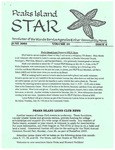 Peaks Island Star : June 2005, Vol. 25, Issue 6 by Service Agencies of the Island