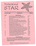 Peaks Island Star : August 2005, Vol. 25, Issue 8