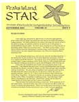 Peaks Island Star : September 2005, Vol. 25, Issue 9 by Service Agencies of the Island